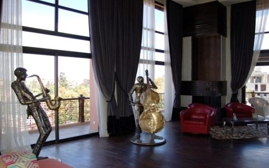 Vente Appartement de luxe hivernage