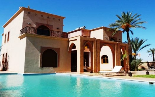 Vente villa avec piscine pas cher