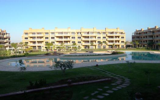 Vent appartement Marrakech dans une résidence