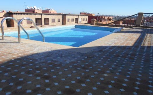 Location vacance Appartement au cœur de Guéliz