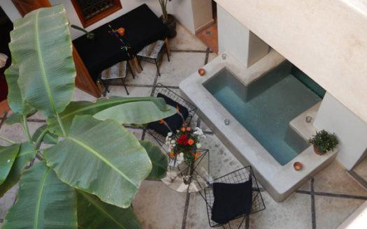 Vente Riad accessible Medina Marrakech pas cher