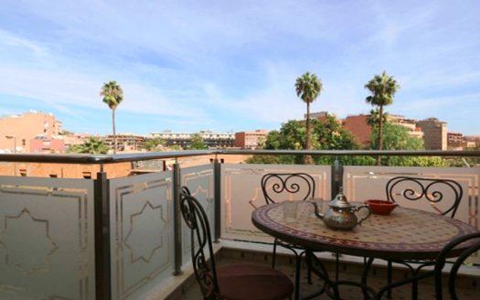Appartement en vente Guéliz marrakech