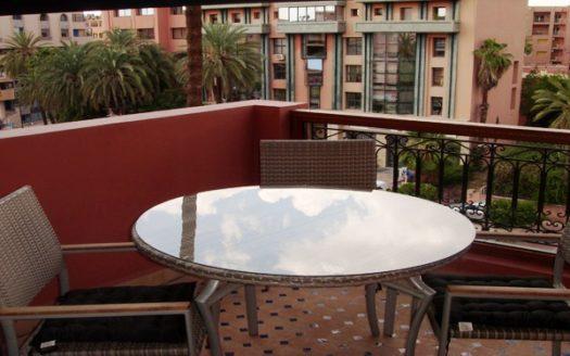 Appartement en location Marrakech