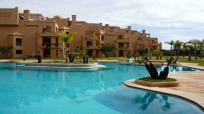 Vente Appartement Marrakech opportunity