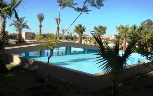 Apartment for sale in Hivernage Marrakesh