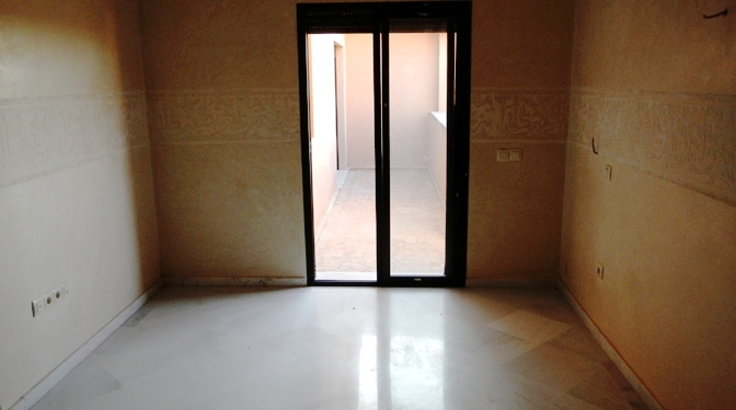 Vente appartement Hivernage Marrakech