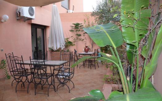 un Appartement en vente Guéliz marrakech