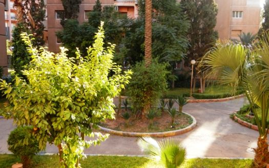 Location Appartement vide Marrakech