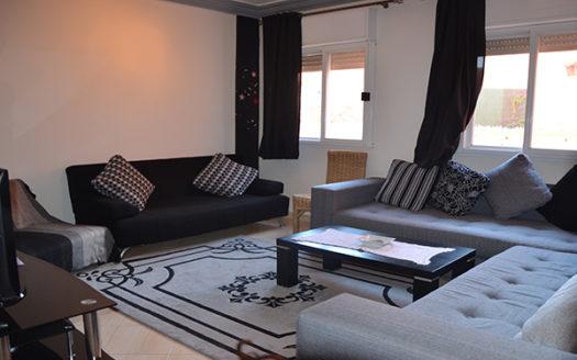 Vente Appartement au centre ville de Marrakech