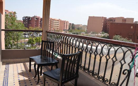 Vente Appartement au cœur de Guéliz marrakech