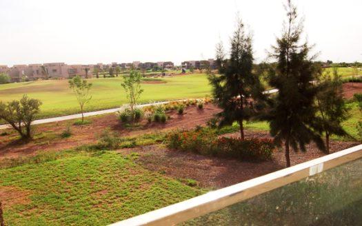 Appartement en Location longue durée sur golf