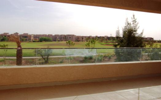 Location Appartement sur le principal avenu Mohammed VI