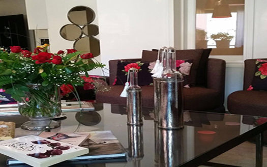 Location court séjour Appartement Guéliz Marrakech