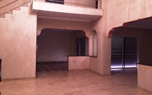 un duplex en vente Guéliz marrakech