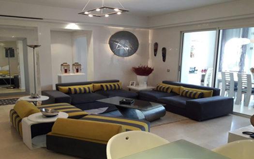 Appartement moderne en vente victor hugo