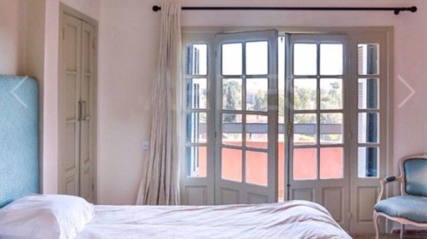 Vente Appartement moderne hivernage