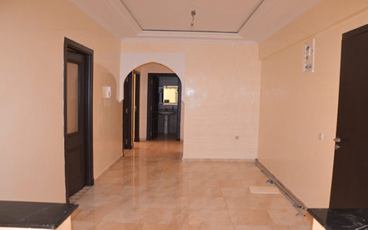 Location Appartement vide guéliz marrakech