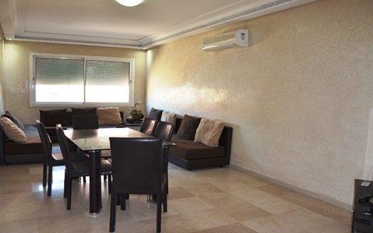 Appartement Location longue durée marrakech