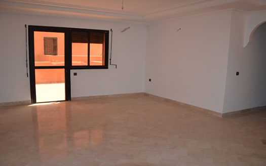 Location Appartement au centre ville Marrakech