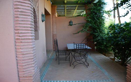 Appartement avec terrasse en location