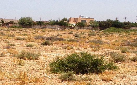 Terrain en vente sur la route d'amizmiz, proche de plusieurs projets touristiques (maison d'hôtes, villas ….) l'agence immobilière Marrakech opportunity