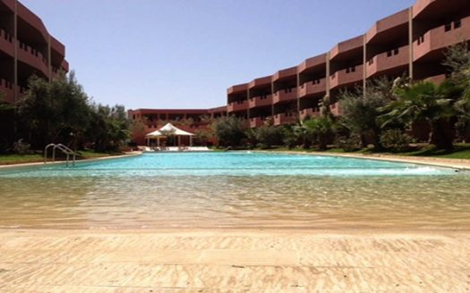 Appartement avec terrasse en location marrakech