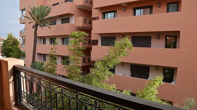 Location longue durée un bel appartement
