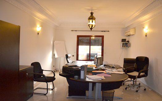 Location Appartement avec trois chambres