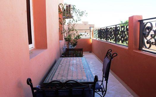 Appartement en vente sur Gueliz, situé à 2 min de tout commerce et loisir (carré Eden, Plazza…) dans une résidence calme, L'Agence immobilière Marrakech Opportunity