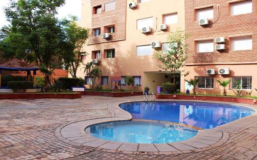 Appartement vente guéliz Marrakech