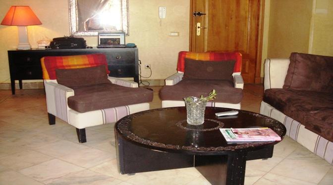 Location longue dur e appartement meubl palmeraie - Appartement meuble paris location longue duree ...