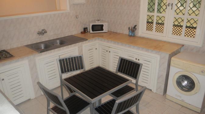 marrakesh opportunity location longue dur e appartement meubl. Black Bedroom Furniture Sets. Home Design Ideas