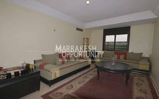 Vente Appartement au cœur de Majorelle