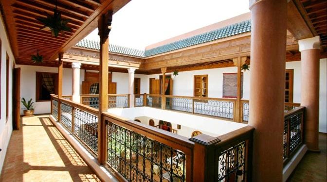 Marrakesh opportunity vente riad avec piscine m dina for Riad essaouira avec piscine