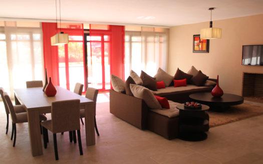 Vente Appartement moderne avec Terrasse proche des golfs