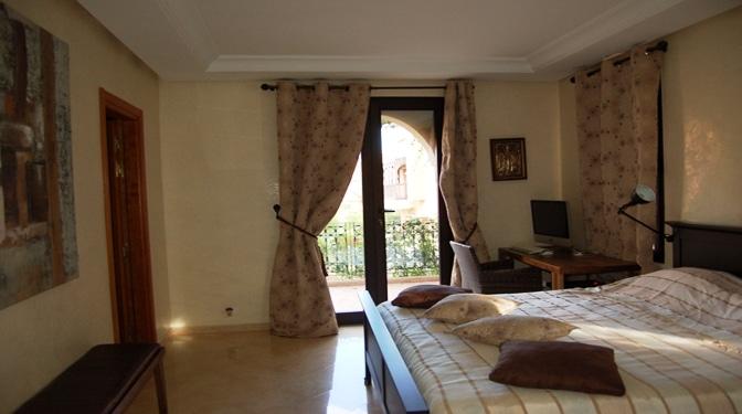Vente villa de luxe Targa Marrakech