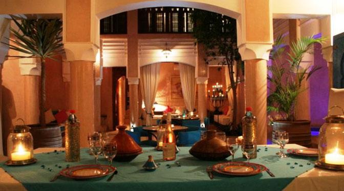Vente maison d hote medina marrakech