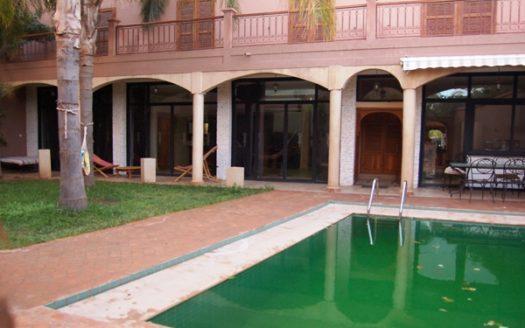 Vente petite villa Sur la route du Barrage