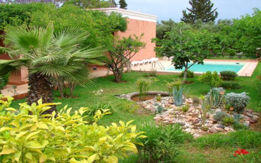 Vente Villa en vente Aït Ourir