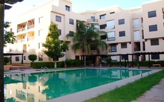 Location Appartement dans une résidence sécurisé