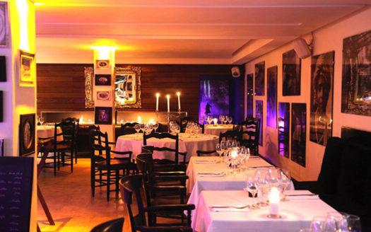 Vente Fond de commerce restaurant bistro Guéliz