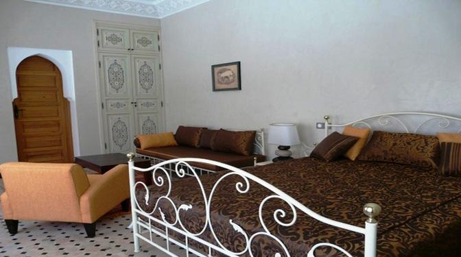 Marrakesh opportunity vente villa avec piscine pas cher for Villa pas cher avec piscine