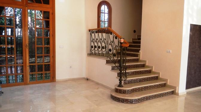 Petite villa en vente Marrakech