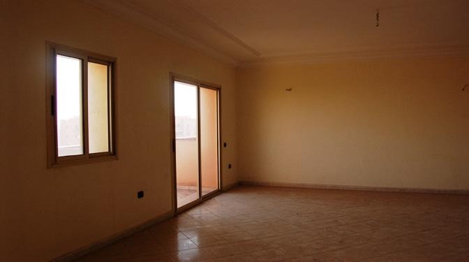 Marrakesh opportunity vente appartement avec une grande for Vente appartement avec terrasse