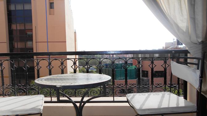 location longue dur e appartement de standing. Black Bedroom Furniture Sets. Home Design Ideas