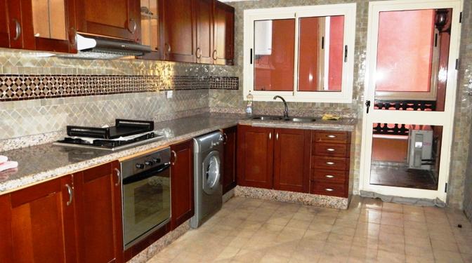 marrakesh opportunity location longue dur e appartement avec piscine. Black Bedroom Furniture Sets. Home Design Ideas