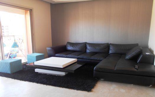 Appartement moderne en Location longue durée