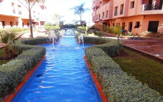 Location appartement longue durée à Marrakech
