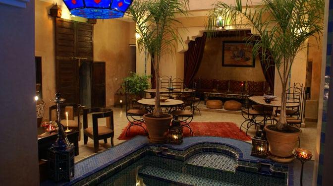 Vente Riad Medina marrakech