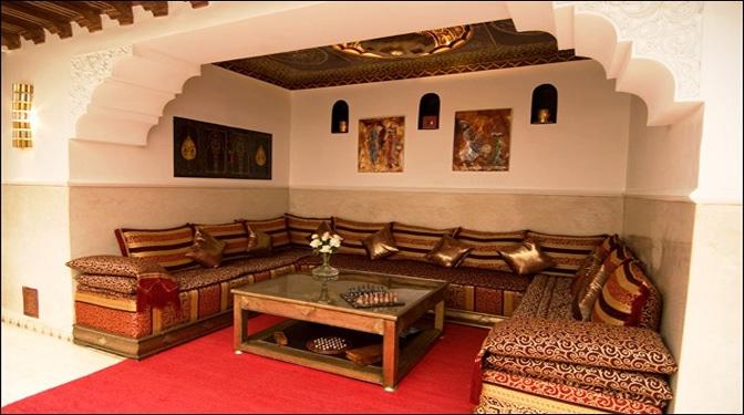 Marrakesh opportunity vente riad maison d hote proche de for Vente maison hote